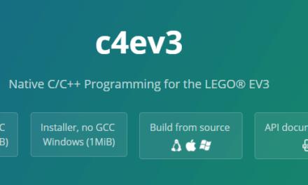 c4ev3: Wieso, Weshalb, Warum?