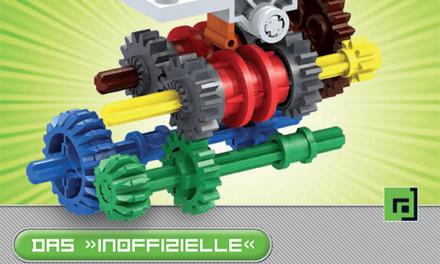 Gelesen: Das inoffizielle LEGO®-Technic-Buch