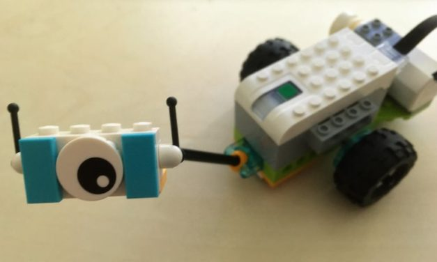 Test: Das LEGO® Education WeDo 2.0 Basis-Set