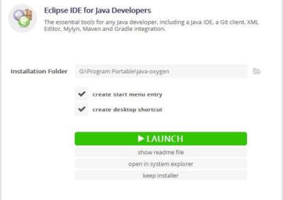LeJOS Eclipse Installation 1.