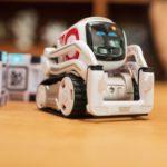 Cozmo – ein programmierbarer Roboter der anderen Art