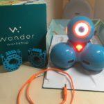 Test: Dash – das Debüt von Wonder Workshop