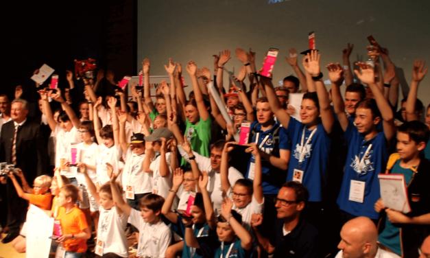 WRO: So war´s beim Deutschlandfinale in Passau