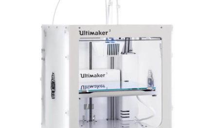 3D-Druck bei brickobotik