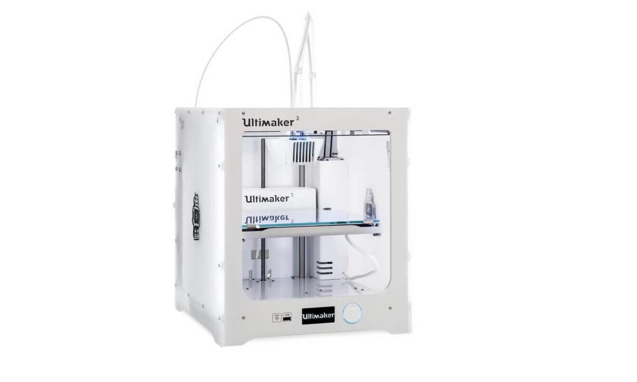 Lehrerfortbildung: 3D-Drucker – Grundlagen