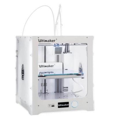 Kurs: 3D-Drucker – Grundlagen