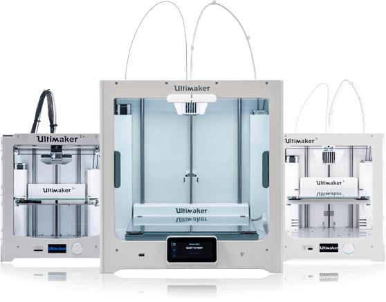 Komplettpaket: 3D-Druck – Hardware, Schulung und Wartung