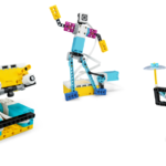 Brandneu: LEGO® Education stellt SPIKE™ Prime Set vor