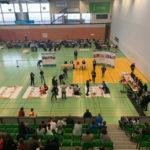 Finale des 13. zdi-Roboterwettbewerbs: Kreativ und vielfältig
