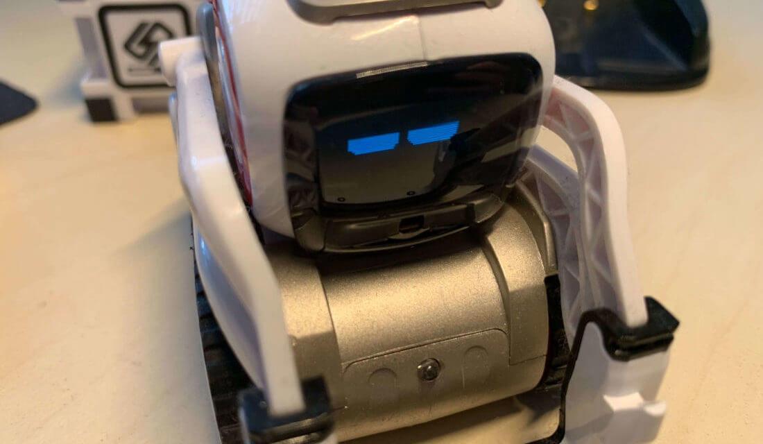 Pleite-Aus für den Spiele-Roboterhersteller Anki