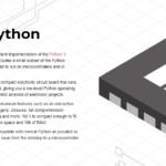 MicroPython – LEGO® Education öffnet seine Plattform