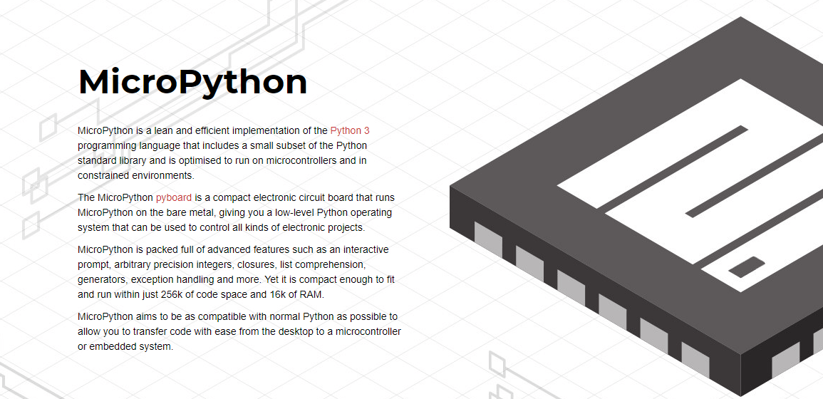 MicroPython ­­– LEGO® Education öffnet seine Plattform