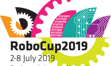 Die RoboCup-Weltmeisterschaft 2019