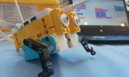 LEGO® SPIKE Prime verspätet sich enorm