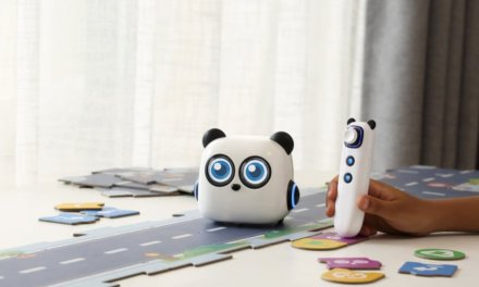 mTiny – Makeblock stellt neuen Roboter vor