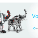 Voice Challenge: Ein LEGO®-Amazon-Gemeinschaftsprojekt