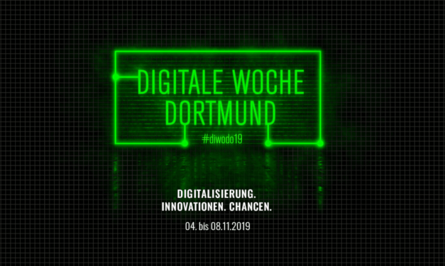 Digitale Woche Dortmund