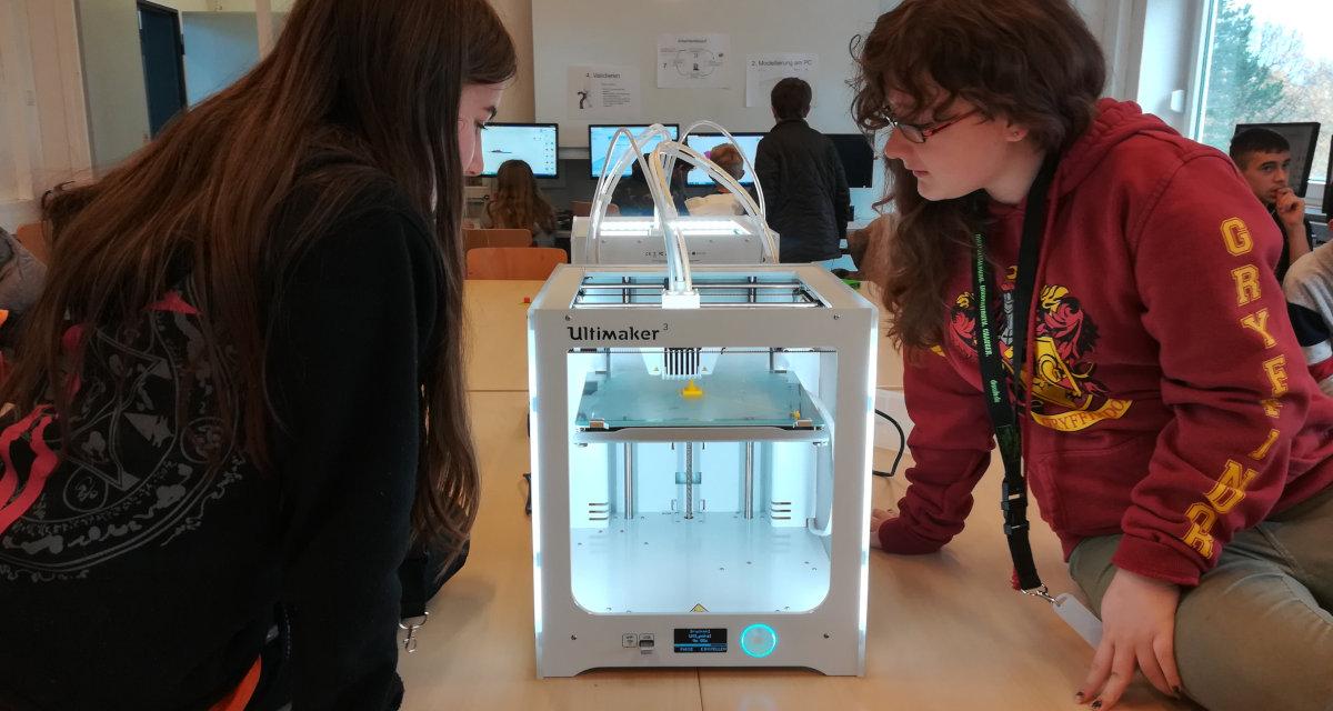 #DIWODO19 – Neue Erfahrungen im 3D-Druck-Workshop