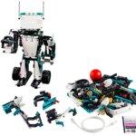 LEGO® Mindstorms® Robot Inventor (51515) – der EV3 Nachfolger oder so ähnlich?