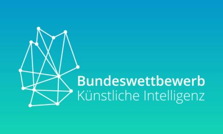 Jetzt zum Bundeswettbewerb Künstliche Intelligenz anmelden