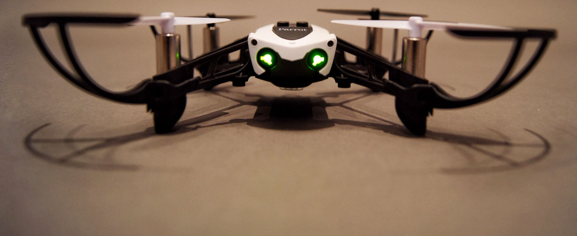 Drohne Parrot Mambo