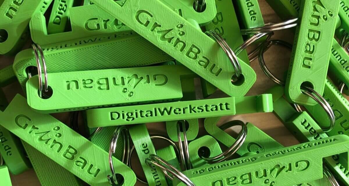 DigitalWerkstatt Dortmund: brickobotik ist Projektpartner