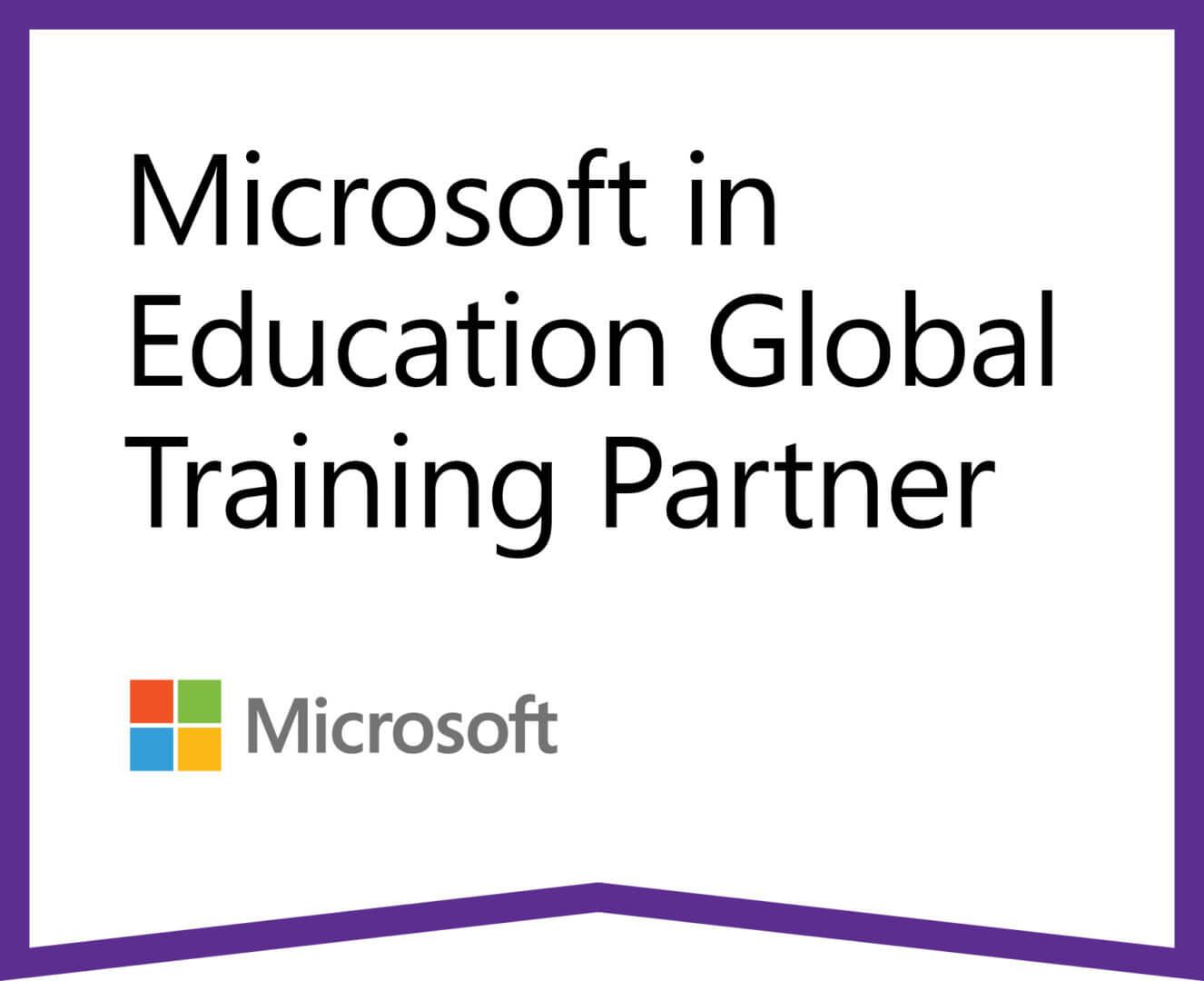 Microsoft Education-Partner