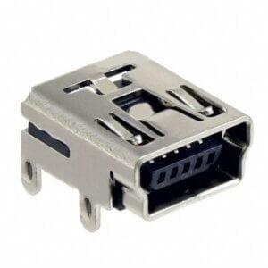 USB-Buchse des LEGO® Mindstorms® EV3