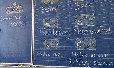 Ferienschule an der Paul-Gerhardt-Schule