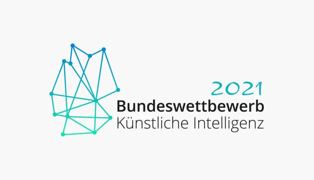 Jetzt anmelden! Bundeswettbewerb Künstliche Intelligenz